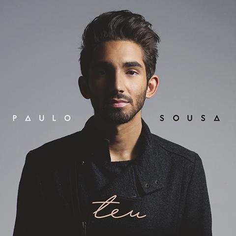 Paulo Sousa – Não Vás Sem Mim