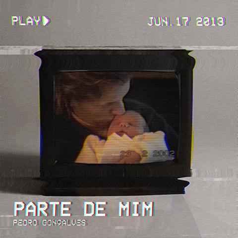 Pedro Gonçalves – Parte De Mim