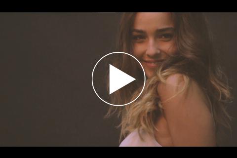 ANGIE COSTA – Making-of Photoshoot