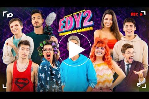 EDY2 | Ep.1 Torneio de Gaming