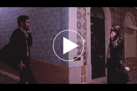 Paulo Sousa – Carta de Amor c/ Angie Costa